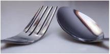 Kitchen Karma cutlery
