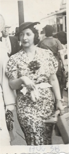 Ida Merovitz