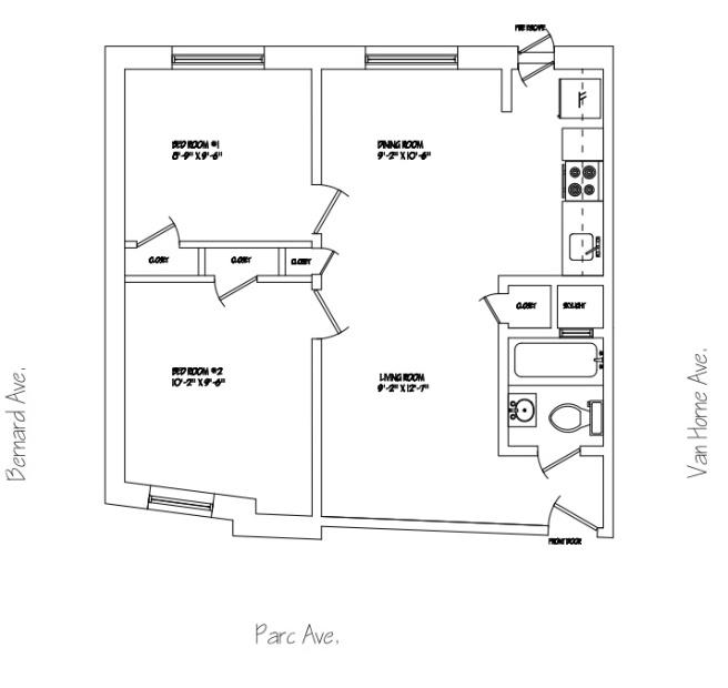 5998 Park-interior