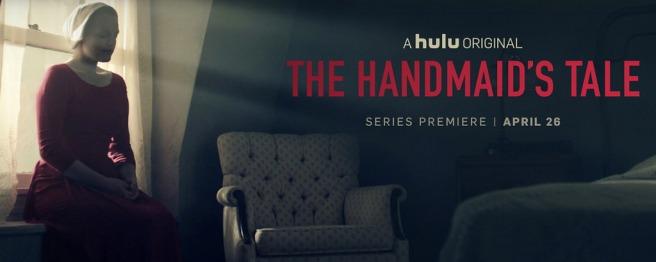 The Handmaid's Tale screen shot