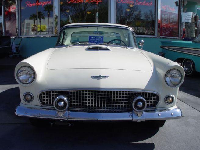 Car - 50s