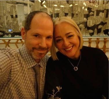 Jeremy & Lucy Presner