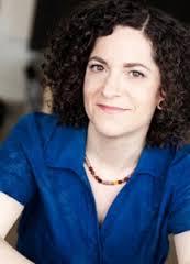 Kathryn Presner, my daughter