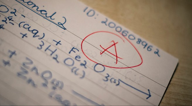A-test...