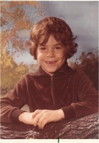 Jeremy-Kindergarten pic