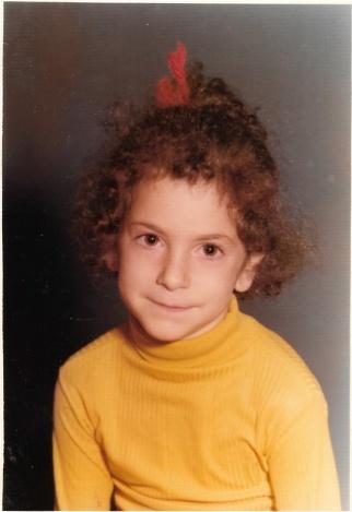 Kathy 1975